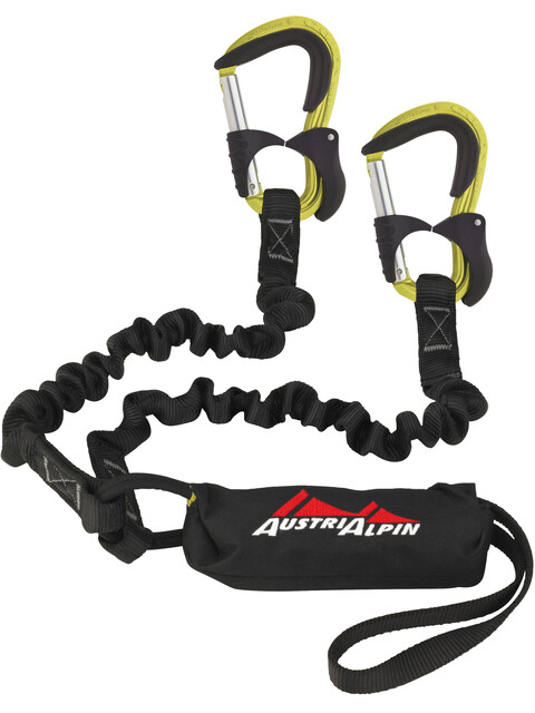 AustriAlpin Colt Evo Via Ferrata Set